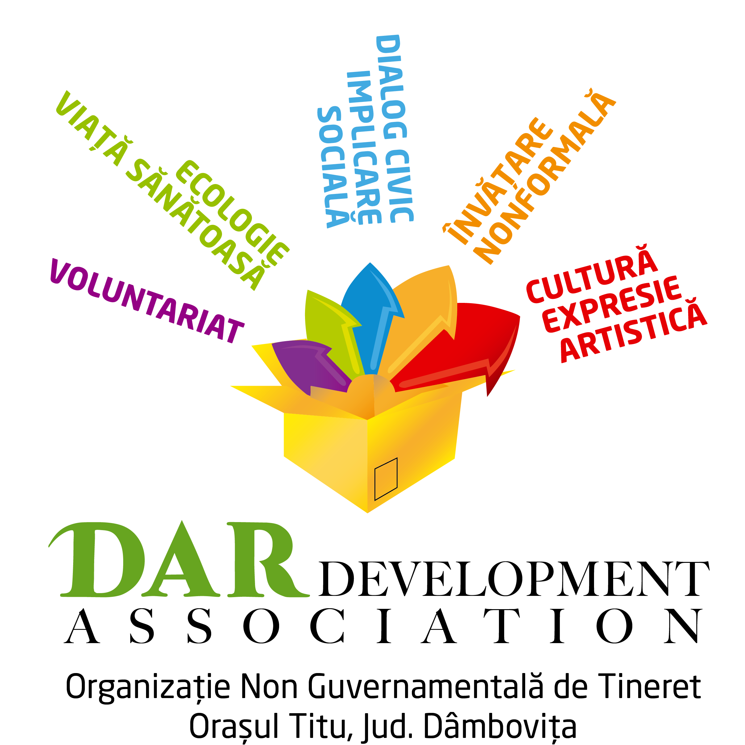 DAR DEVELOPMENT ASSOCIATION